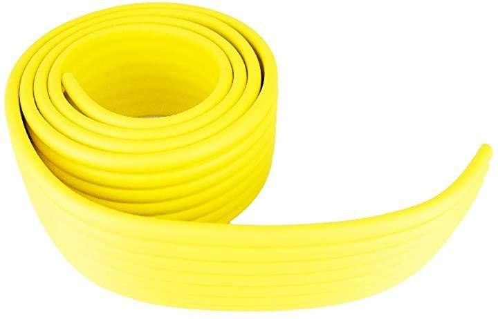 イセアサヒ コーナークッション エッジクッション 両面テープ付属 簡単装着 介護 子供 けが防止
