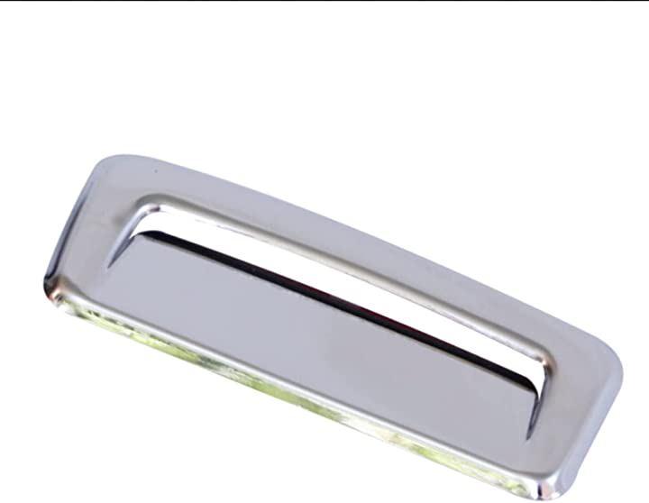 トヨタ クラウン 220系 サンバイザー チケット ホルダー ガーニッシュ メッキ